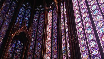L'art gothique et l'art roman