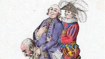 La société du XVIIIème siècle