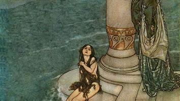 Le conte de La petite sirène
