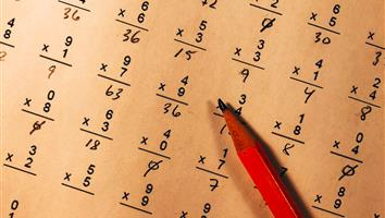 Progression de mathématiques CM1