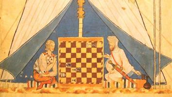 la civilisation et les conquêtes arabes