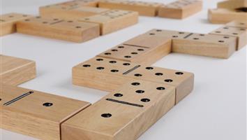 Projet : dominos des synonymes et des contraires