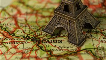 Les  grandes villes françaises