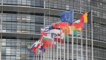 Coloriage des drapeaux européens
