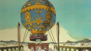 Les inventions et découvertes du XVIIIème siècle