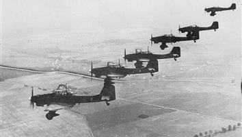 La Seconde Guerre mondiale