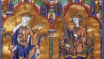 Saint Louis, le roi chrétien au XIIIème siècle