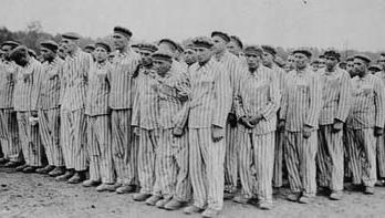 La Seconde Guerre mondiale : le génocide juif