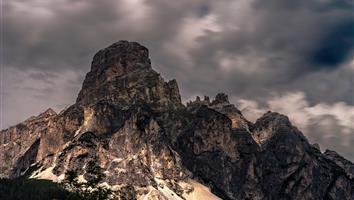 Découvrir les lieux où j'habite : la montagne