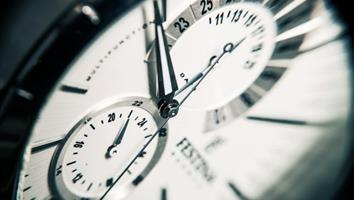 Les unités de temps